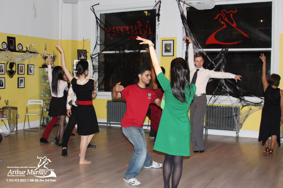 Ballroom Dance Lesson Specials